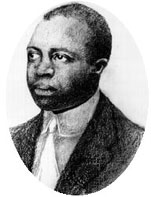Scott Joplin page with free midi's to download