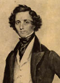 felix mendelssohn page with free midi's to download