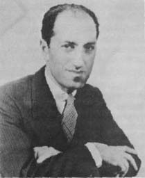 George Gershwin  page with free midi's to download