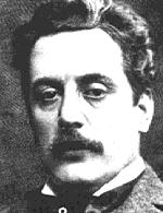 Giacomo Puccini page with free midi's to download