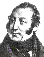 Gioacchino Rossini page with free midi's to download