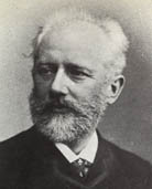 Peter Ilytch Tchaikovsky page with free midi's to download