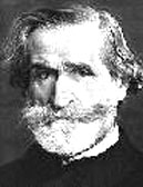 Giuseppe Fortunino Francesco Verdi page with free midi's to download