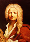 Antonio Vivaldi page with free midi's to download